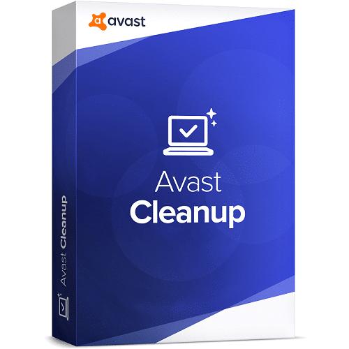 Avast Cleanup Premium 20.1.9481 Crack + Activation Code