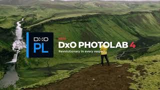 DxO PhotoLab 4.2.1 Build 4542 (x64) Elite With Crack