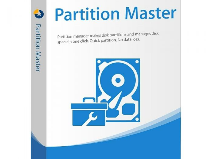 EaseUS Partition Master 14.5 With Crack Free Download