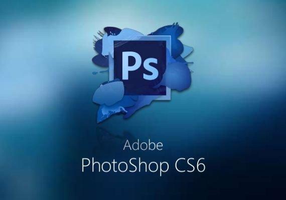 Adobe Photoshop CS6 Crack + Keygen