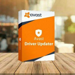 Avast Driver Updater 21.3 Crack + Serial Key