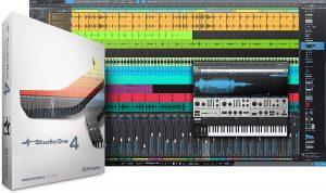 Studio One Pro 5.3.0 Crack + Keygen
