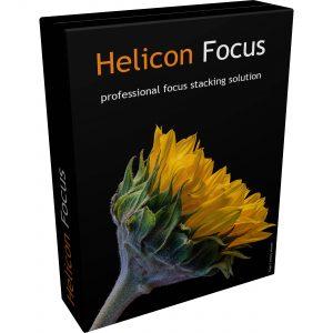 Helicon Focus Pro 7.7.5 Crack & License Key {2021}